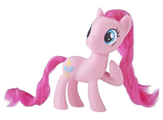 """My Little Pony: Pinkie Pie - 3"""" Classic Figure"""