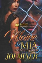 Maine & MIA 3 by Joi Miner