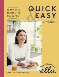 Deliciously Ella Quick & Easy image