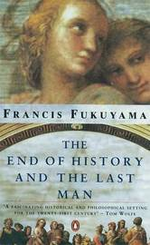 The End of History and the Last Man by Francis Fukuyama image