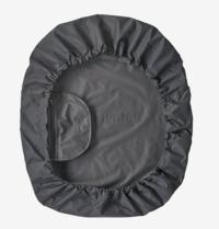 Patagonia 30L-45L Pack Rain Cover - Forge Grey