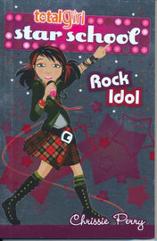 Rock Idol by Chrissie Perry