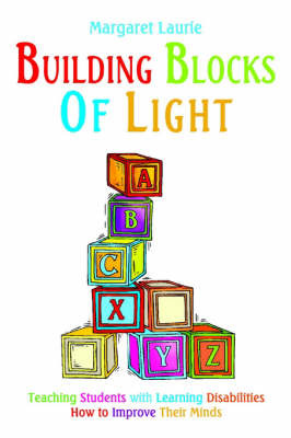 Building Blocks of Light by Margaret Laurie image