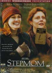 Stepmom on DVD
