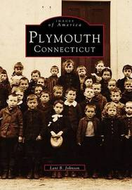 Plymouth Connecticut by Lani B Johnson image