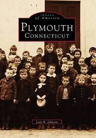 Plymouth Connecticut by Lani B Johnson