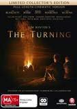 Tim Winton's The Turning (Limited Edition) DVD