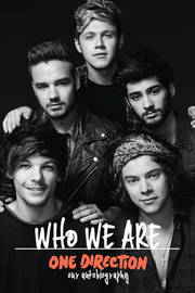 One Direction: Who We are by One Direction