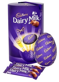 Cadbury: Dairy Milk Easter Egg - Large (331g)