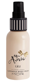 MOR Mon Amie Luminous Body Milk Gigi (80ml)