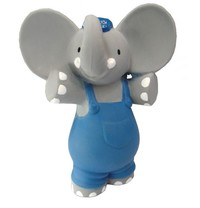 Meiya & Alvin: Alvin the Elephant - Rubber Squeaker