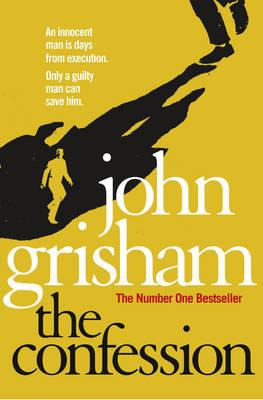 The Confession by John Grisham image