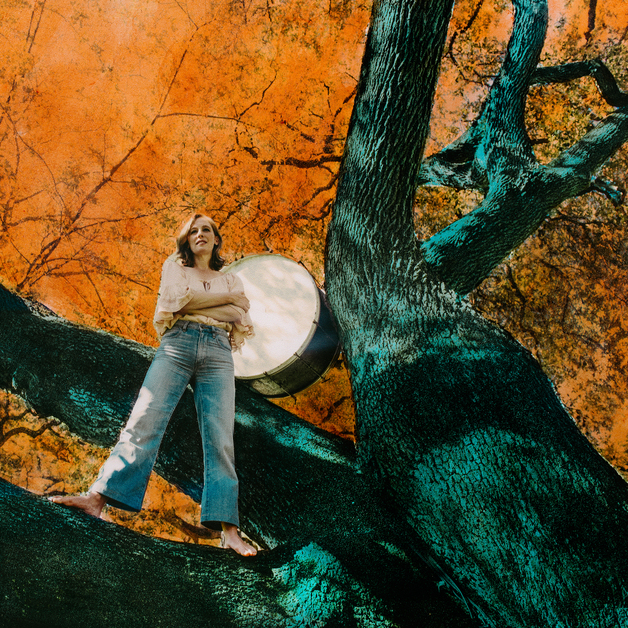 Stitch Of The World (Limited Edition CD) by Tift Merritt