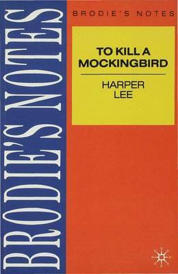 Lee: To Kill a Mockingbird by Kenneth Hardacre image