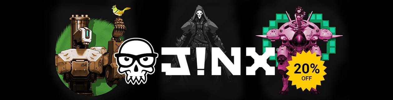 Jinx Sale