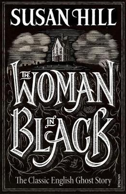 The Woman In Black by Susan Hill image