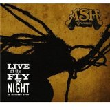 Live At The Fly By Night by Ash Grunwald