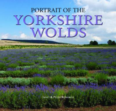 Portrait of the Yorkshire Wolds by Janet Roworth