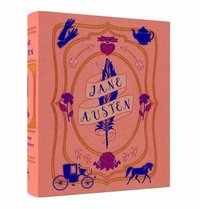 Literary Stationery Sets: Jane Austen by Insight Editions