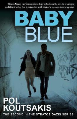 Baby Blue by Pol Koutsakis