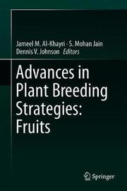 Advances in Plant Breeding Strategies: Fruits image