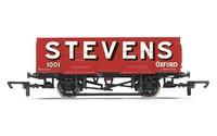Hornby: 21T Mineral Wagon, Stevens
