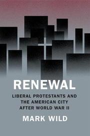 Renewal by Mark Wild
