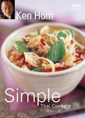 Ken Hom's Simple Thai Cookery by Ken Hom image