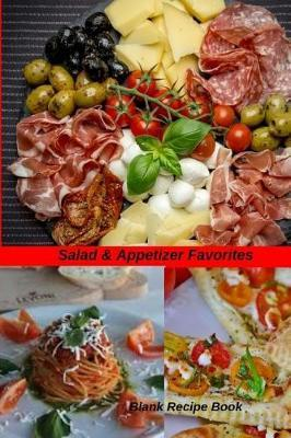 Salad and Appetizer Favorites; by Smithfield Press