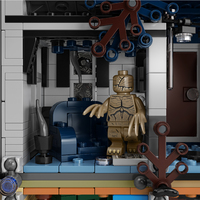 LEGO Stranger Things: The Upside Down - (75810) image
