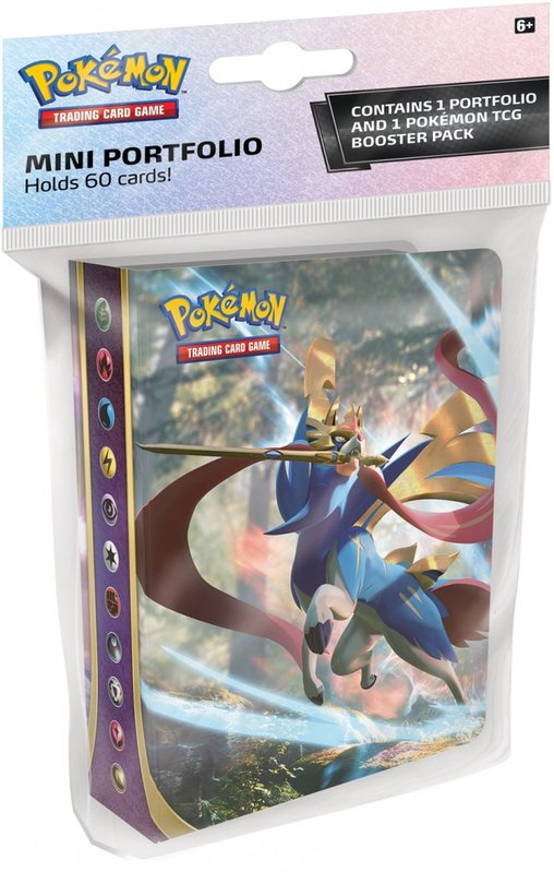 Pokemon TCG: Sword and Shield Collectors Album