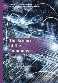The Science of the Commons by Muniz Sodre