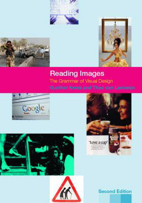 Reading Images by Theo Van Leeuwen image