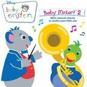 Baby Einstein Baby Mozart 2 by Baby Einstein