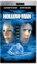 Hollow Man for PSP
