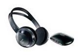 Philips Cordless Infrared Headphones With 7m range
