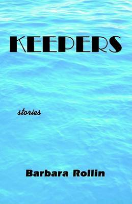 Keepers by Barbara Rollin image
