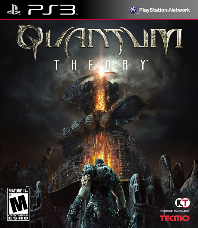 Quantum Theory for PS3 image