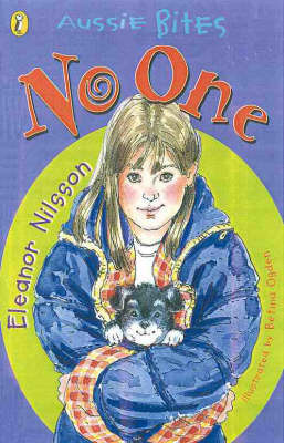 No One by Eleanor Nilsson