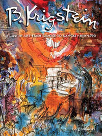 B. Krigstein: A Life in Art from Comics to Canvas (1955-1990): v. 2 image