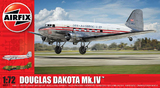Airfix Kitset - Civil Aircraft 1:72 - Douglas DC-3C Dakota