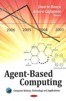 Agent-Based Computing image