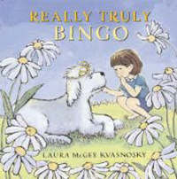 Really Truly Bingo by Laura McGee Kvasnosky image