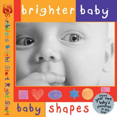 Baby Shapes by David Salariya