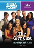 The Glee Cast by Felicity Britton