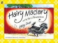 Hairy Maclary No Te Teri A Tanarahana by Lynley Dodd