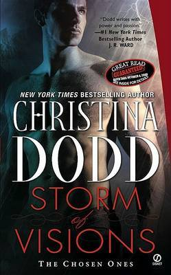 Storm of Visions (Chosen Ones Series #1) by Christina Dodd