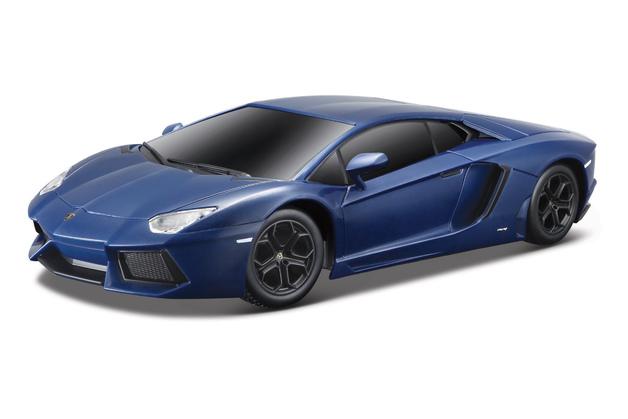 Maisto: Tech: 1:24 RC Vehicle - 2011 Lamborghini Aventador