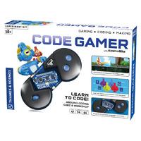 Thames & Kosmos: Code Gamer