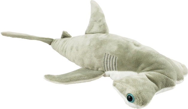 "Antics: Hammerhead Shark - 17"" Plush"